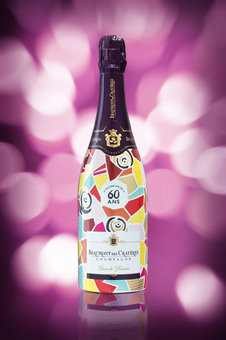 champagne 60 ans